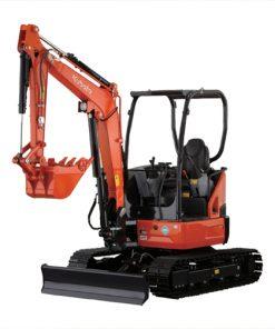 Digger & Operator Hire